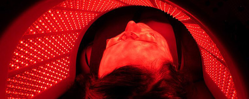 Red LED Therapy