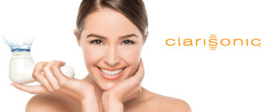 Final Clearance on Clarisonic Devices, Clarisonic Replacement Brush Heads, & NuFace Devices